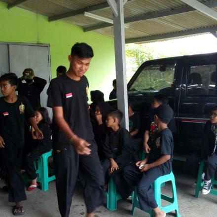 Album : Kegiatan FIKR Desa Bojongmanggu